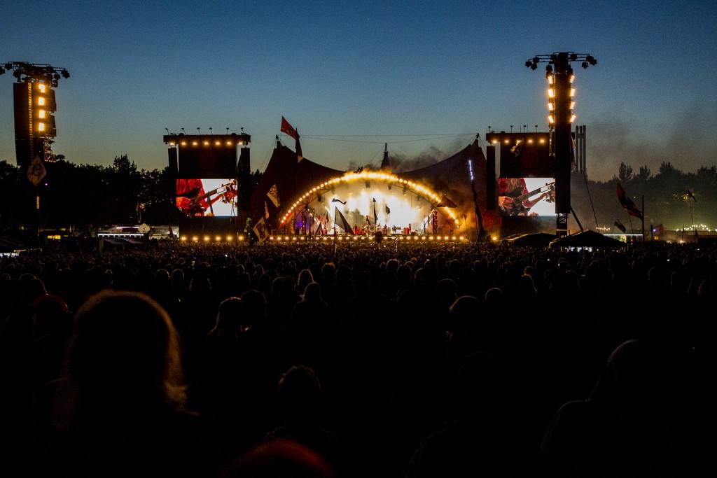 Festivalsponsoring Festival Sponsoring