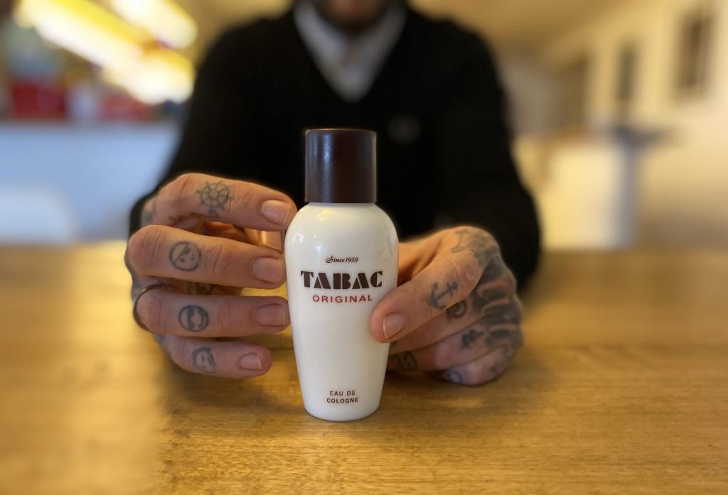 Tabac Original Flacon